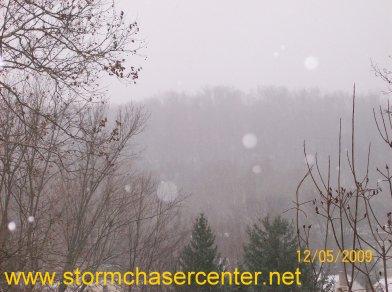 Rosemount, Ohio