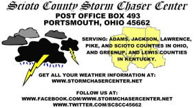 Scioto County Storm Chaser Center
